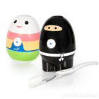 Cute toothbrush cleaning gizmos for your bathroom