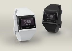 CES 2012 – The Basis, a wrist based rival to the FitBit, Jawbone Up and BodyMedia Fit