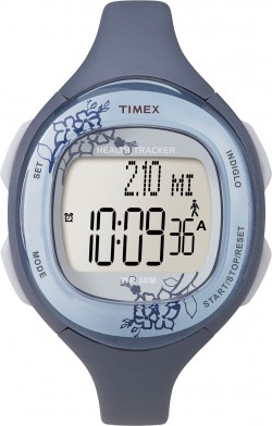 Last chance to win a Timex Health Tracker watch