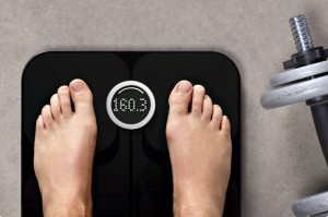 CES 2012: Video demo of the Fitbit Aria scales