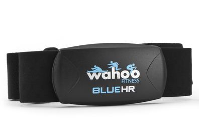 CES 2012: Wahoo Fitness debuts the Blue HR, the first Bluetoooth heart rate strap for the iPhone 4S
