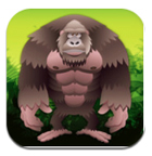 Gorilla Workout app for no nonsense routines on your mobile