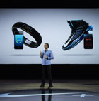 Nike adds new pressure sensor trainers to its Nike+ eco-system