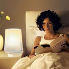 Win a Philips Wake-Up Light for brighter mornings