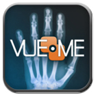 APP REVIEW: VueMe allows patients to view medical images from their mobiles