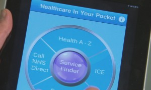 GPs announce plans to 'prescribe' smartphone apps to patients