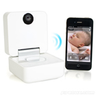 Withings Smart Baby Monitor and app combo feeds data to your mobile