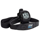 Pyle unveils GPS sports watch with heart monitor built-in too