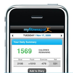 Need a calorie tracker app ahead of summer? Try MyFitnessPal
