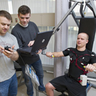 Squid: Will fitness tracking soon move to our clothes?