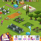 Self Magazine: Will fitness and Facebook gaming work together?