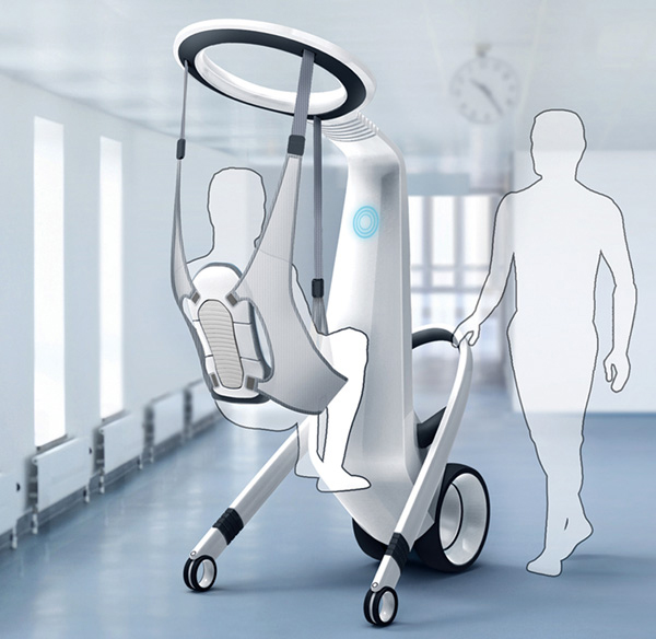 medi-robot