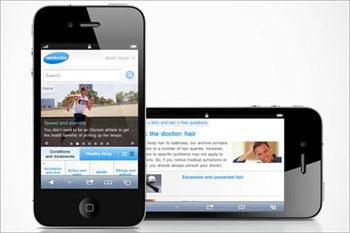 netdoctor-mobile