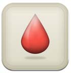 Bloodnote: Quick and easy blood pressure control for your mobile