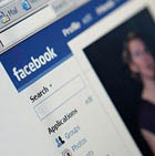 Huge spike in organ donors after new Facebook feature is introduced