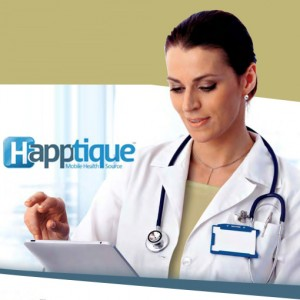 Docs soon to be able to prescribe mobile apps if Happtique has anything to do with it