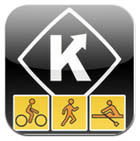 Kinomap Trainer app lets you cycle the Tour de France from the gym