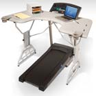 Would you REALLY use the TrekDesk Treadmill Desk?