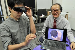 'Diet goggles' being made to trick the greedy