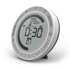 Enso Pearl tracks time when you're interval training
