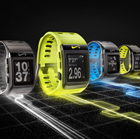 TomTom and Nike team up for new range of sports watches