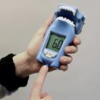 Blood Buddy glucose monitor gadget made for children