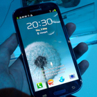 Samsung launches S Health app for the Galaxy S3