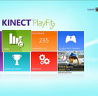 Kinect PlayFit dashboard now available in the US