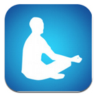 Mindfulness app reminds you to meditate and calm down