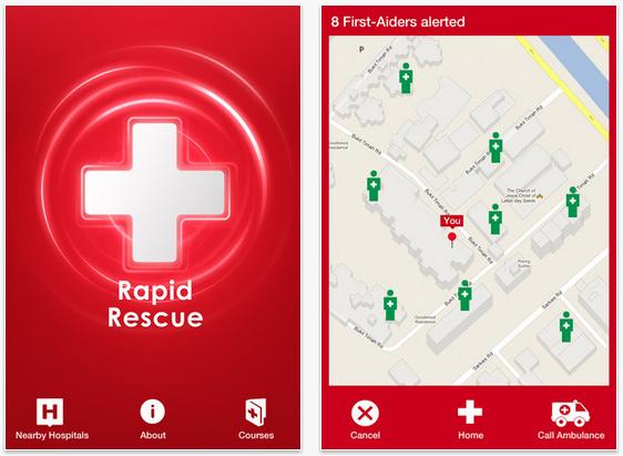 rapid-rescue-app