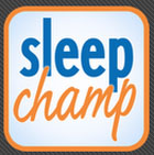 Sleep Champ Android app monitors sleepless kids