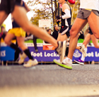 RunForIt app teams up with charity for virtual runs