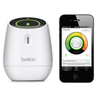Belkin WeMo Baby turns your smartphone into a monitor