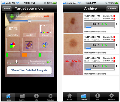 doctor-mole-app-screenshot