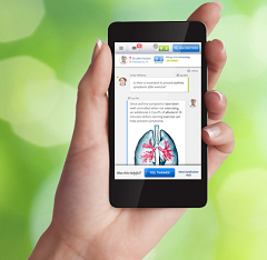 Web app HealthTap brings patients and doctors together online