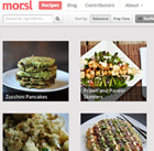 mor.sl recommends healthy recipes that you'll love