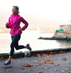 App monitors your heart rate and gives you the best music for your run