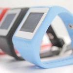 Bandu: the wrist watch that tells you when to relax