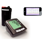 Blip aims to be the world's first wi-fi blood pressure monitor