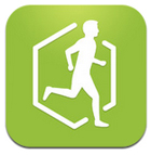 Yog connects you up with other runners to stay motivated