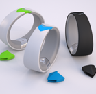 Amiigo bracelet looks to become the next big thing in fitness tracking