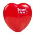 Smart Heart: A fun pulse monitor for kids