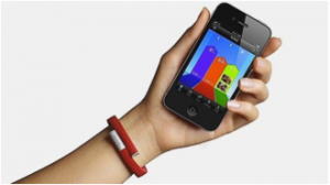 Jawbone releases its fitness tracker Up…. Again!