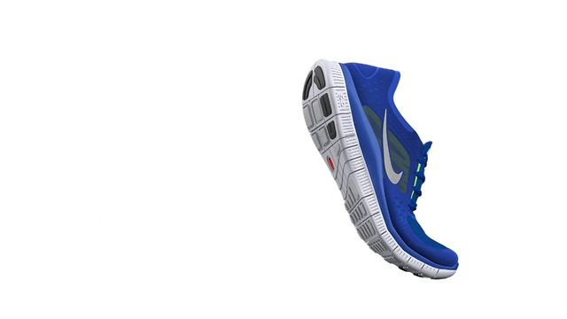 Run like you were built to with Nikes new series of running shoe