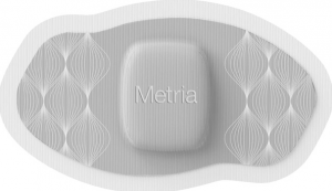 Metria, offering the comfortable alternative to health tracking