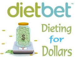 Make money as you loose weight with DietBet