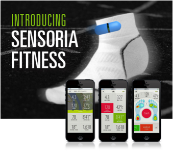 Monitor your fitness like never before