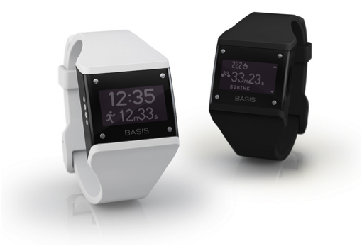 New Body IQ software from Basis taking gold in fitness tracking wearable's