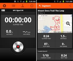 """STRAVA"" the Tour De France of the mobile cycling app world"