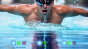 Instabeat – the wearable tracking product for swimmers